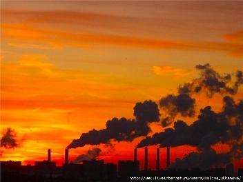 Самые интересные факты о экологии