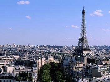 Самые интересные факты о Франции