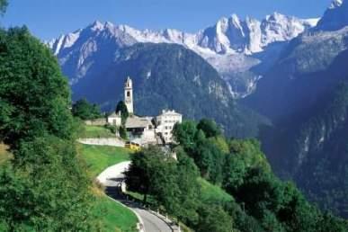 Самые интересные факты о Швейцарии