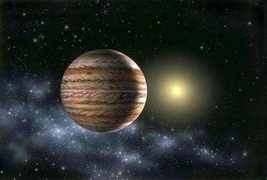 Самые интересные факты о планете Юпитер
